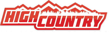 High Country All Aluminum Trailers